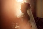 Силуэт невесты