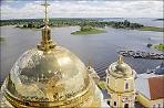 Золотые купола России