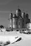 Успенский собор.Владимир