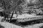 В долине реки Кончуры