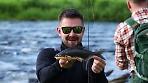 Телеканал «Охотник и рыболов» приглашает рыбаков на съемки программы