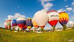 19-й фестиваль воздухоплавания «Золотое кольцо России» 15-19 июля 2020 года Переславль-Залесский, Суздаль.