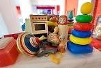 Открытие «Музея советского детства».