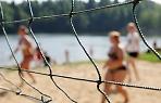 Третий волейбольный турнир городского интернет-журнала Сергиев.ру