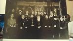 Имеется личный архив диакона Ильинской церкви Боскина Сергея Михайловича  (сын худ Боскина М.В.)