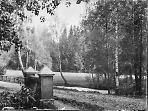 Фото - загадки окрестностей Сергиева Посада. 1913 год