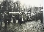 Сергиев. Мрачное шествие. 1929 г.