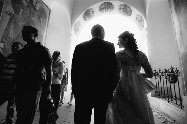 июнь 2016, Сергей и Маргарита