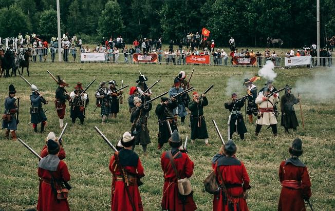 июнь 2019, битва за Лавру