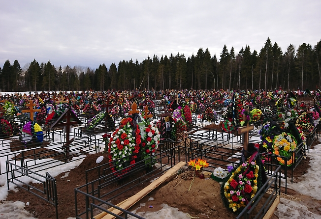 апрель 2021, русские просторы