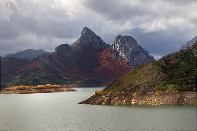 Национальный парк Пики Европы.