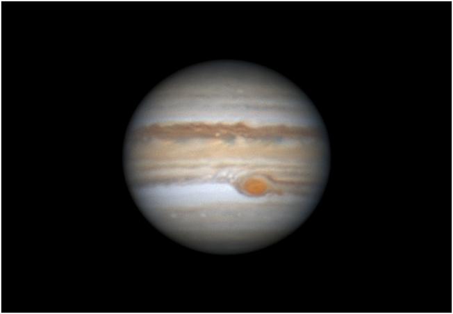 Юпитер 25.05.2019.