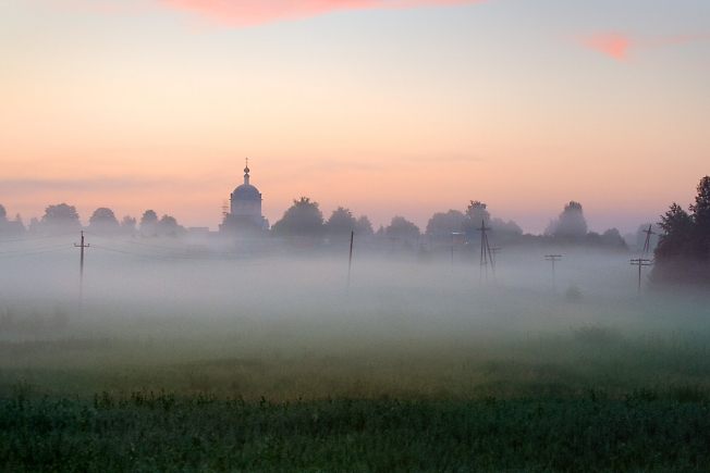 Утро на полях-2