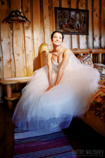 Русско-эстонская свадьба