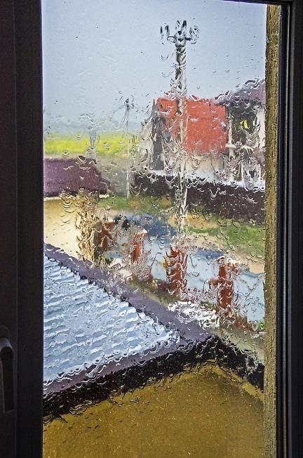 Эти летние дожди...