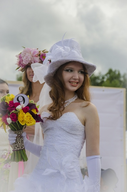 Невеста на выданье