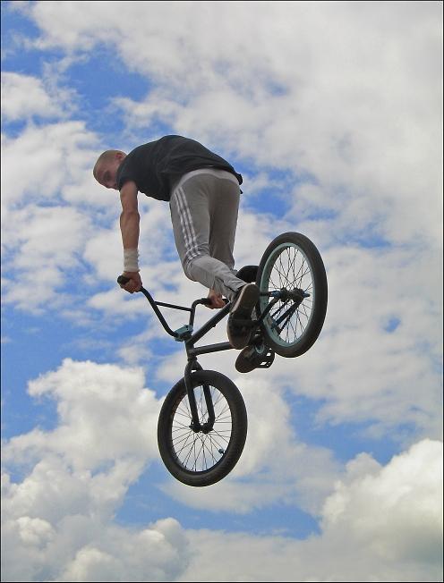 ВелоИкар