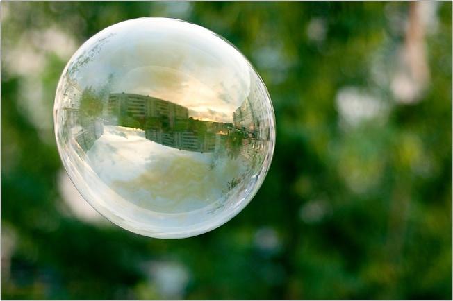 Пузыри (полный)