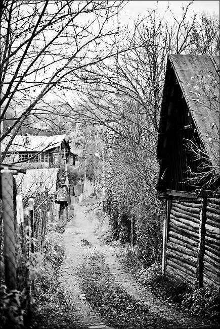 Улица Нижняя Кукуевская