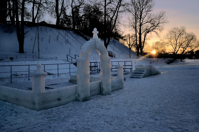 келарский дворец
