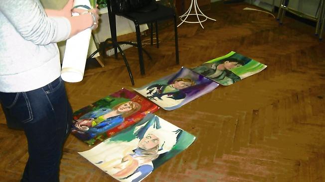 Налетай,торопись,покупай живопись!!!