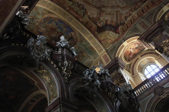 Магия архитектуры. Собор во Вроцлаве