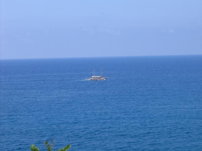 Одиночное плавание