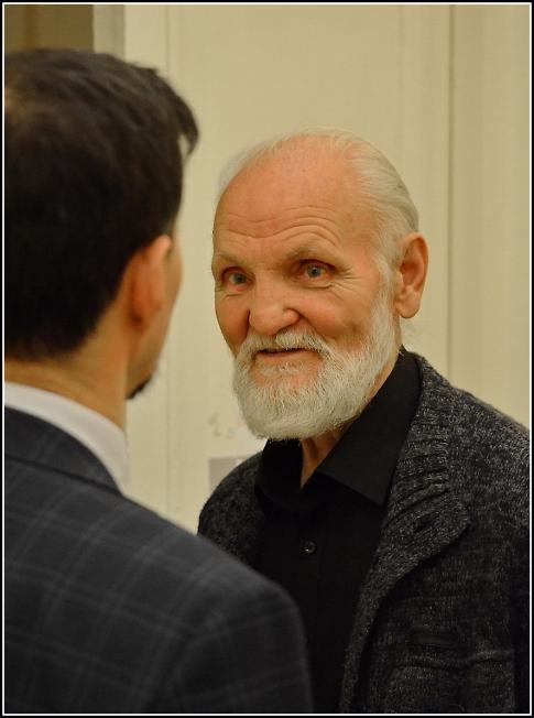 Владимир Николаевич Крупин, русский писатель