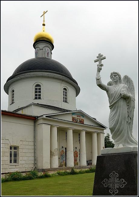 Церковь Корсунской иконы Божией Матери
