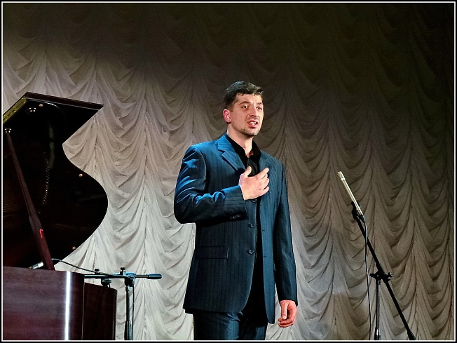 Дмитрий Почапский