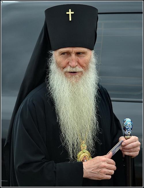 Архиепископ Евстафий /Евдокимов/