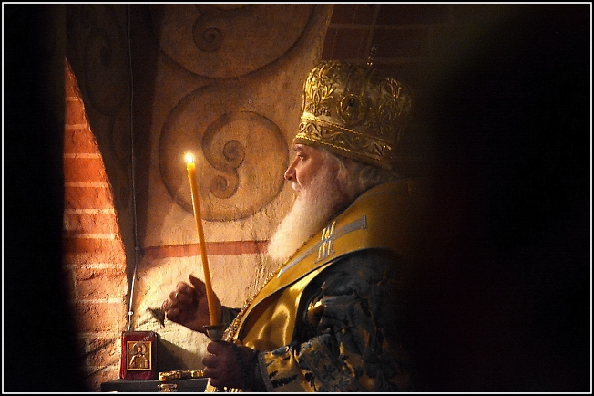 Митрополит Арсений