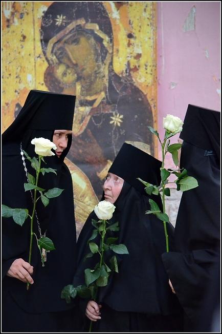 Кашинские монахини