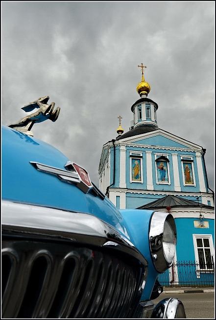 "ГАЗ 21 ""Волга"""