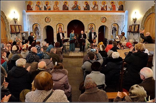 Квартет им. А.А. Алябьева