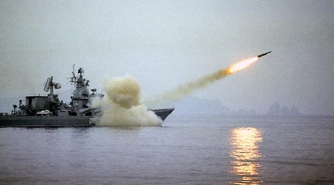 Военных моряков с Днем ВМФ России