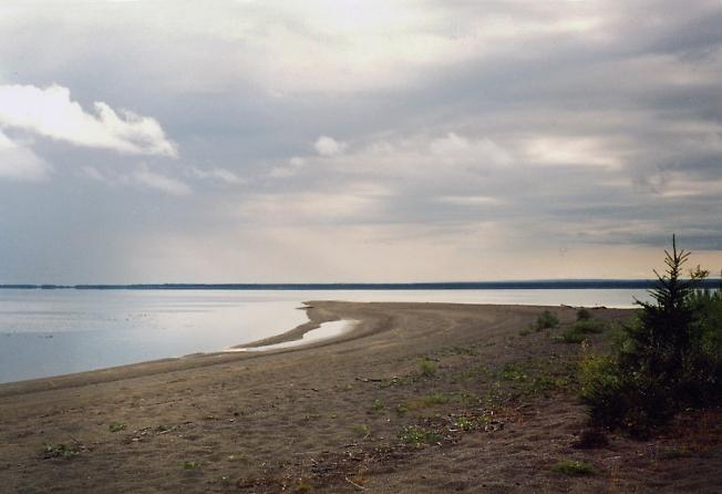 Войкарский Сор