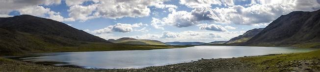 Озеро Колокольня 3