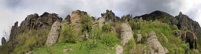 В долине привидений 2