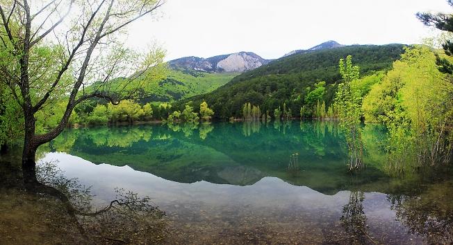 Озеро Бирюзовое 3