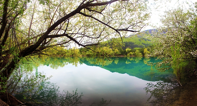 Озеро Бирюзовое 4