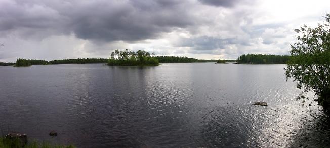Острова Нольозера 2