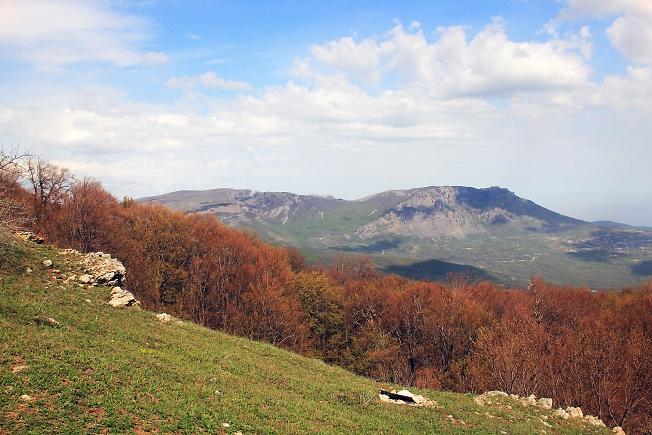 Вершина Пуан-Хыр