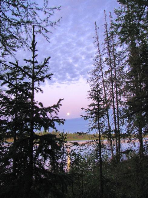 Луна над Войкаром 2