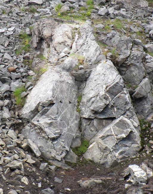 Скала на Лагорте