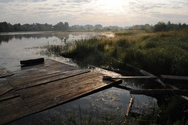 Река Сога..