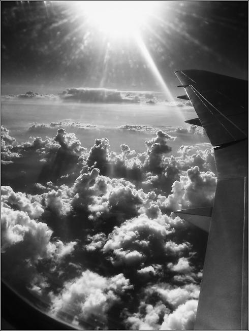 Над облаками всегда светит Солнце!