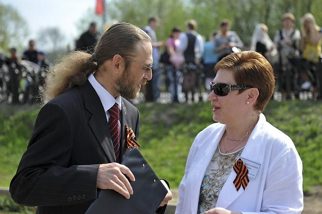 Борисович и Анатольевна