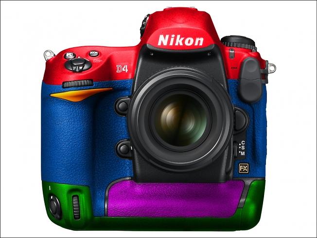 Nikon fantasy