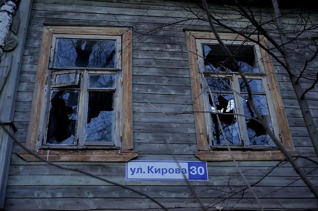Кирова, 30
